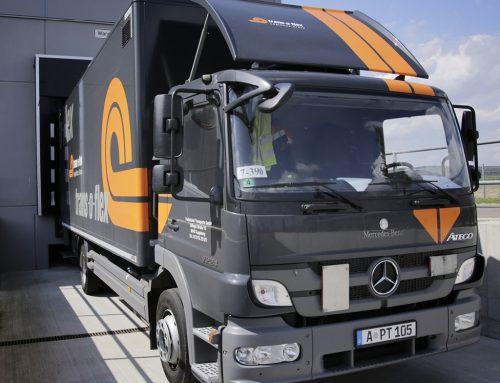 Versand | Logistik